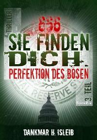 Cover 666 – Sie finden dich