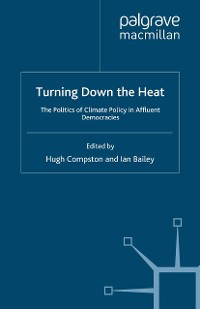 Cover Turning Down the Heat