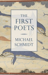 Cover First Poets