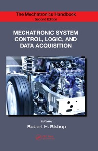 Cover Mechatronic System Control, Logic, and Data Acquisition