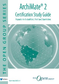 Cover ArchiMate® 2 Certification  Study Guide