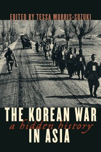 Cover The Korean War in Asia
