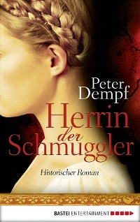 Cover Herrin der Schmuggler