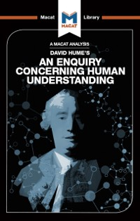 Cover Analysis of David Hume's An Enquiry Concerning Human Understanding