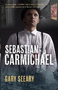 Cover Sebastian Carmichael
