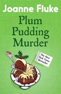 Cover Plum Pudding Murder (Hannah Swensen Mysteries, Book 12)