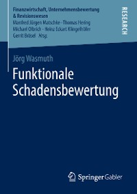 Cover Funktionale Schadensbewertung