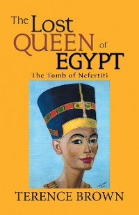 Cover The Lost Queen of Egypt