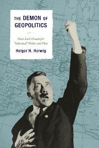 Cover The Demon of Geopolitics