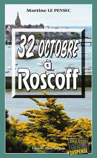 Cover 32 Octobre à Roscoff