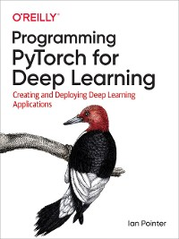 Cover Programming PyTorch for Deep Learning