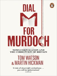 Cover Dial M for Murdoch