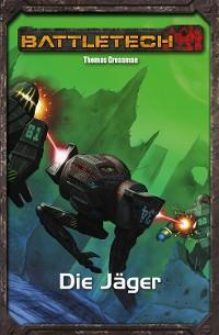 Cover BattleTech Legenden 40