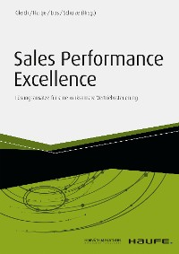 Cover Sales Performance Excellence