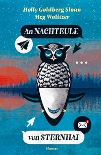 Cover An Nachteule von Sternhai