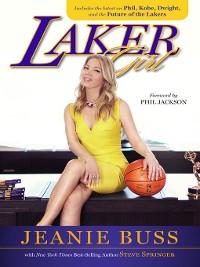Cover Laker Girl