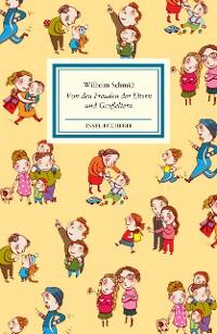 Cover Von den Freuden der Eltern und Großeltern