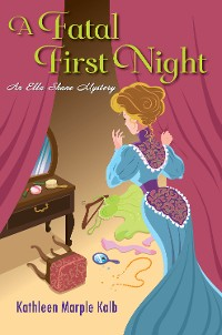 Cover A Fatal First Night
