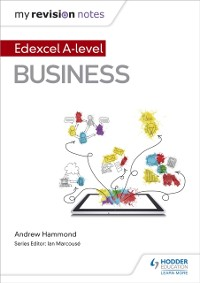 Cover My Revision Notes: Edexcel A-level Business