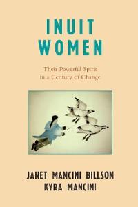 Cover Inuit Women