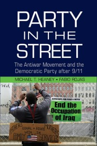 Cover Party in the Street