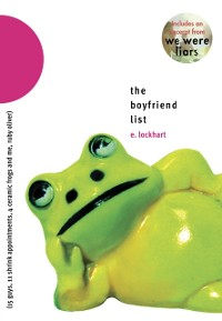 Cover Boyfriend List