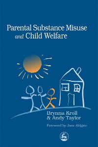 Cover Parental Substance Misuse and Child Welfare