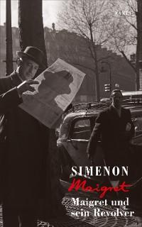 Cover Maigret und sein Revolver