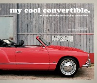 Cover my cool convertible