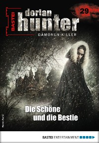 Cover Dorian Hunter 29 - Horror-Serie