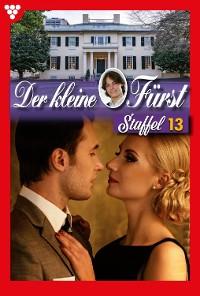 Cover Der kleine Fürst Staffel 13 – Adelsroman