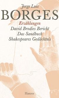 Cover Gesammelte Werke in zwölf Bänden. Band 6: Der Erzählungen zweiter Teil
