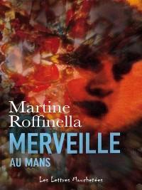 Cover Merveille au Mans