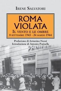 Cover Roma violata