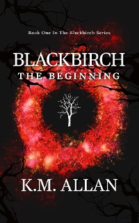 Cover Blackbirch
