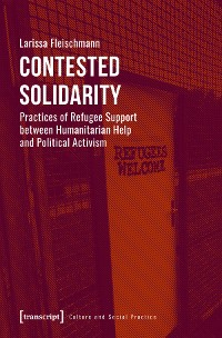 Cover Contested Solidarity