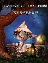 Cover Le avventure di Malipiero