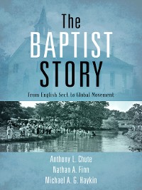 Cover The Baptist Story