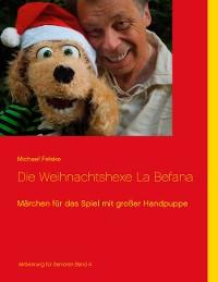 Cover Die Weihnachtshexe La Befana