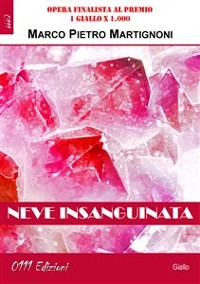 Cover Neve insanguinata