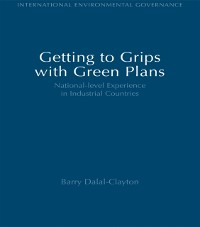 Cover Getting to Grips with Green Plans