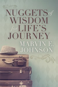 Cover Nuggets of Wisdom for Life's Journey