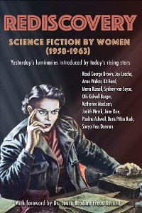 Cover Rediscovery: Science Fiction by Women (1958 to 1963)