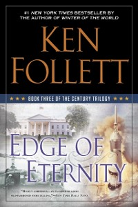 Cover Edge of Eternity