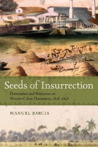 Cover Seeds of Insurrection