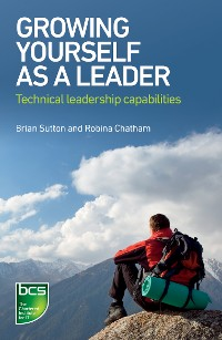 Cover Growing Yourself As A Leader