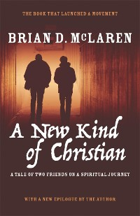 Cover A New Kind of Christian