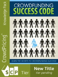 Cover Crowdfunding Success Code