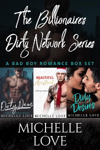 Cover The Billionaires Dirty Network Series