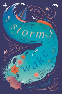 Cover Storm-Wake